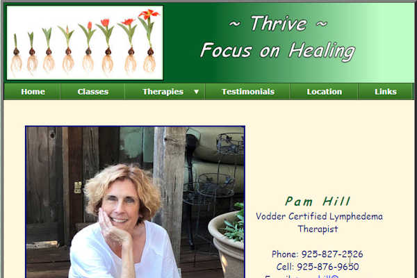 Thrive Focus on Healing